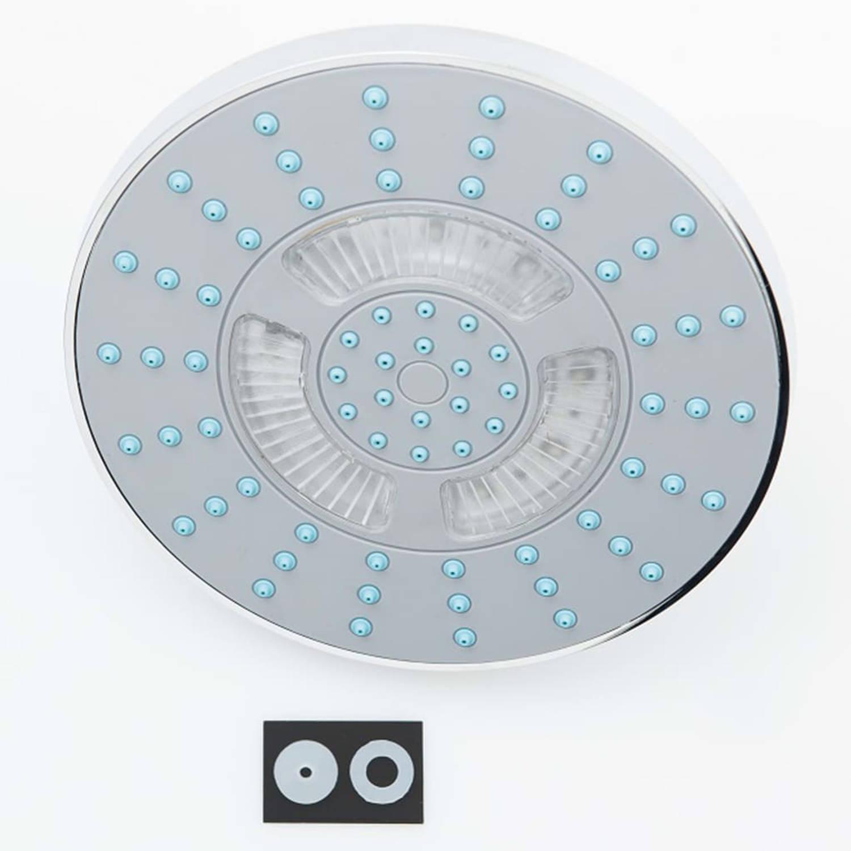 SCHÜTTE Regendouche met LED-verlichting GALAXIS chroomkleurig online kopen