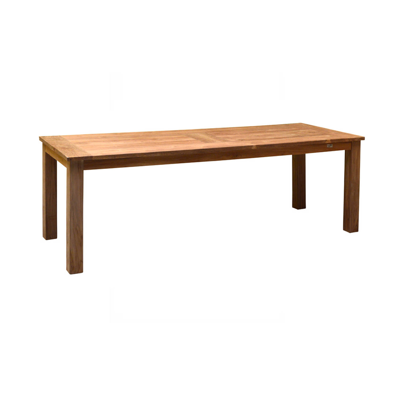 Livingfurn - Tuintafel - Table Evoy 200x100 Cm