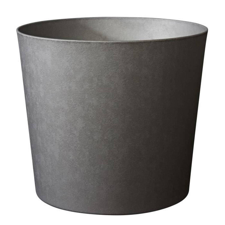 Poetic Pot Conisch Element 25 - Leisteen