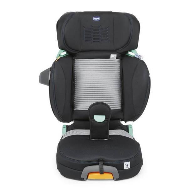 CHICCO Autostoel Fold & Go iSize Air Black Air