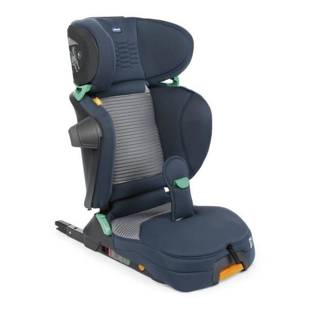 CHICCO Fold & Go iSize Air Ink Air autostoeltje