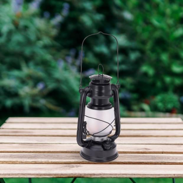 Orange85 Stormlantaarn Stormlamp LED 24 cm