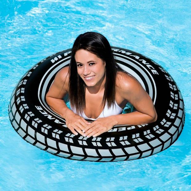 Intex Zwemband Autoband 91cm