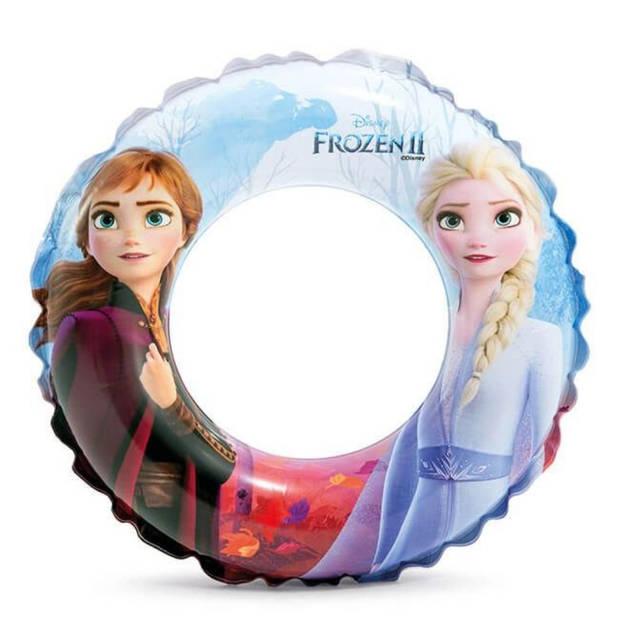 Intex Zwemband Frozen Kinderen 51cm
