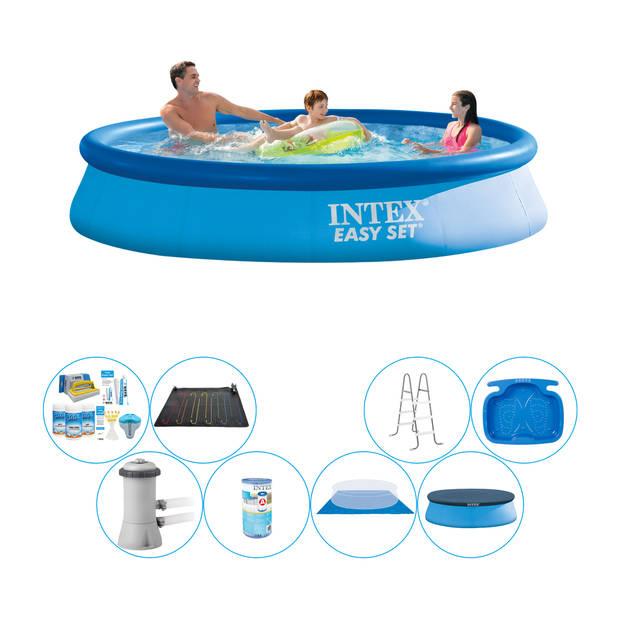 Intex Easy Set Rond 366x76 cm - Zwembad Super Deal