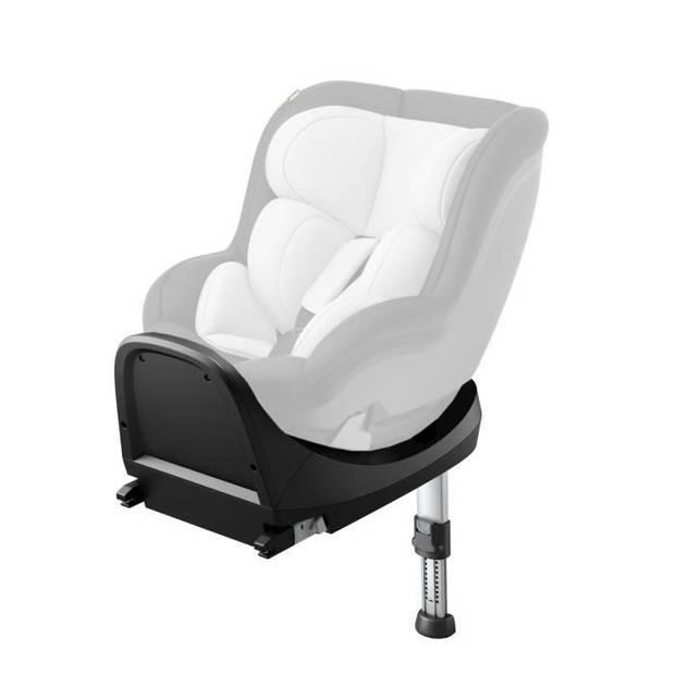 HAUCK Base voor autostoel iPro Base zwart
