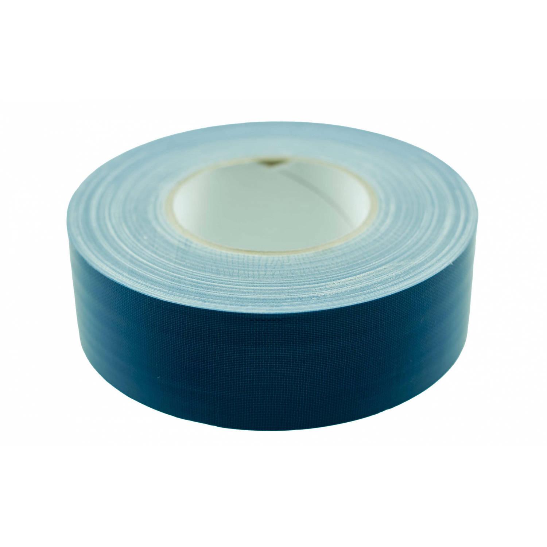 Korting Tom Ducttape 50 Mm X 50 M 70 Mesh Blauw