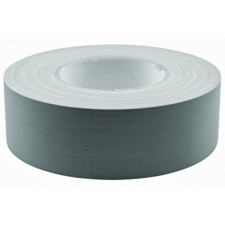 Korting Tom Ducttape 50 Mm X 50 M 70 Mesh polyetheen Matgrijs
