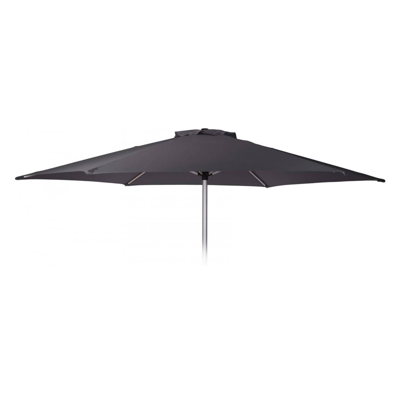 Pro Garden Parasol 270 Cm Grijs