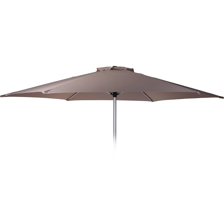 Pro Garden Parasol 270 Cm Taupe