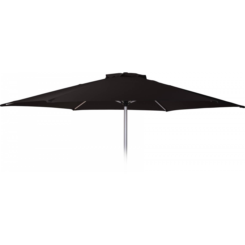 Pro Garden Parasol 270 Cm Zwart
