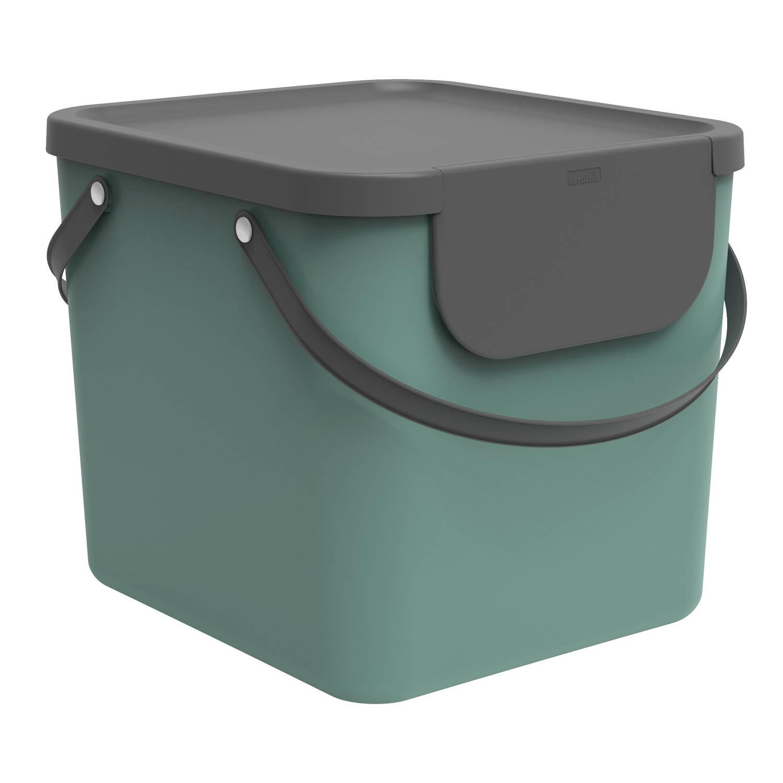 Korting Blokker Afvalsorteerder 40l Groen