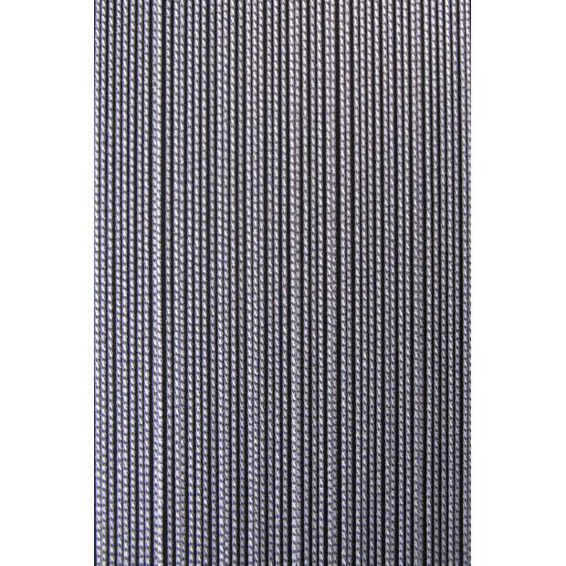 Sun-Arts vliegengordijn Roma draad 210 x 90 cm PVC transparant
