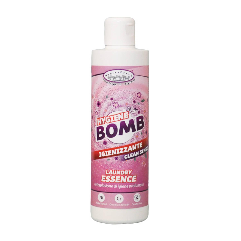 Wasparfum Clean Sense 235ml - Hygiene Bomb