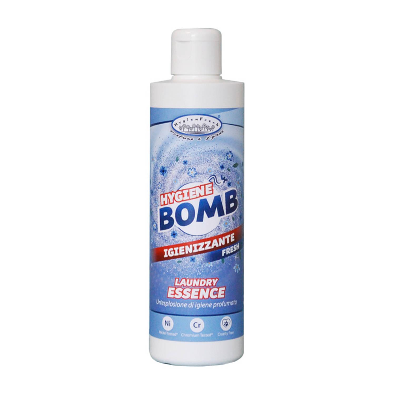 Wasparfum Fresh 235ml - Hygiene Bomb