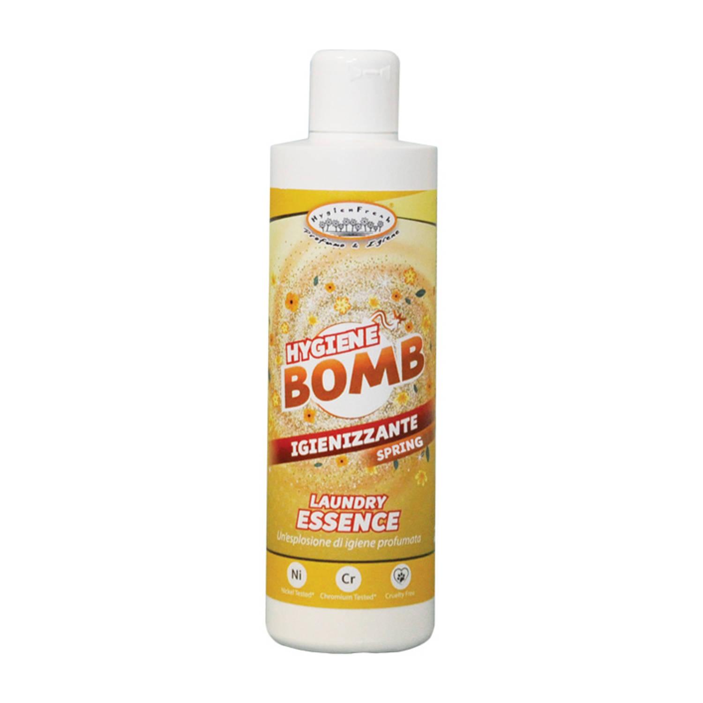 Wasparfum Spring 235ml - Hygiene Bomb