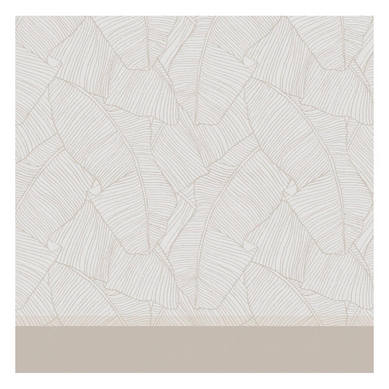 Merkloos Ddddd Theedoek Barrier 60x65cm Off White Set Van 6 online kopen