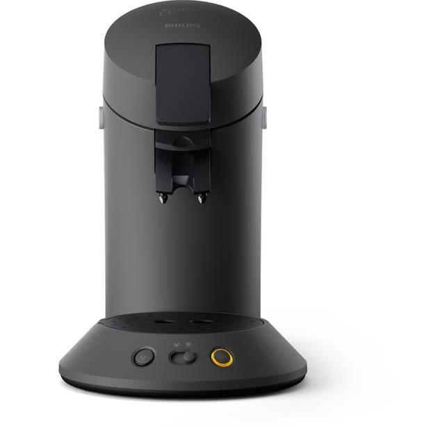 Philips SENSEO® Original Plus koffiepadmachine CSA210/55 - donkergrijs