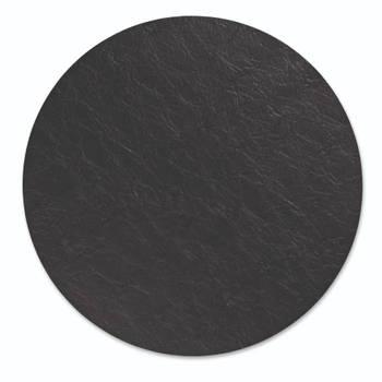 Korting Placemat, Zwart Kela Kalea