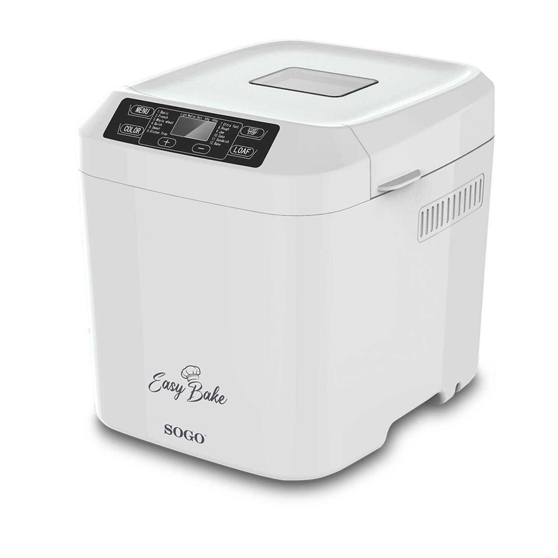 Sogo Broodbakmachine Easy Bake online kopen