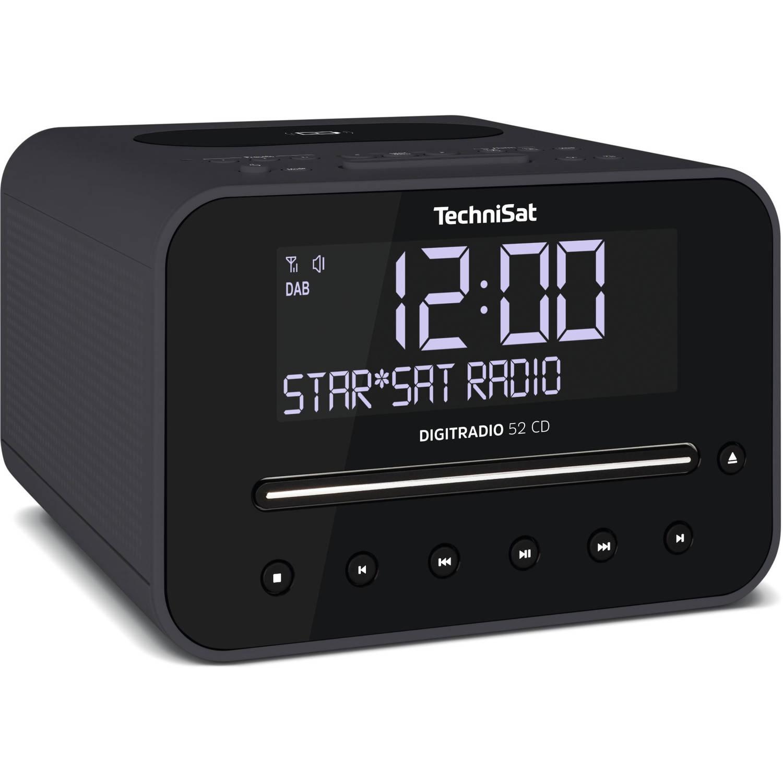 TechniSat Digitradio 52cd dab radio