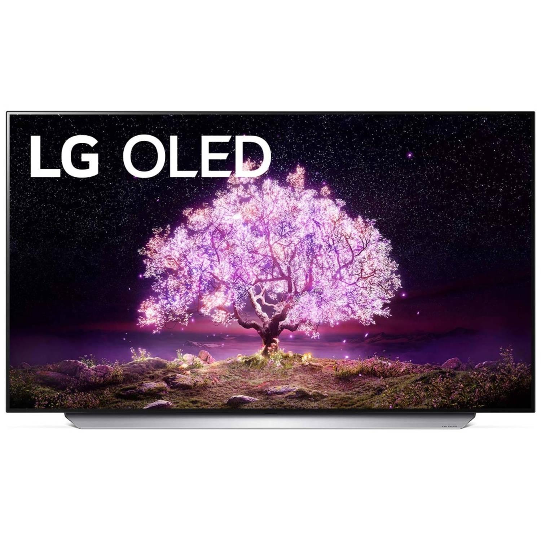 LG OLED48C16LA 48 inch OLED TV