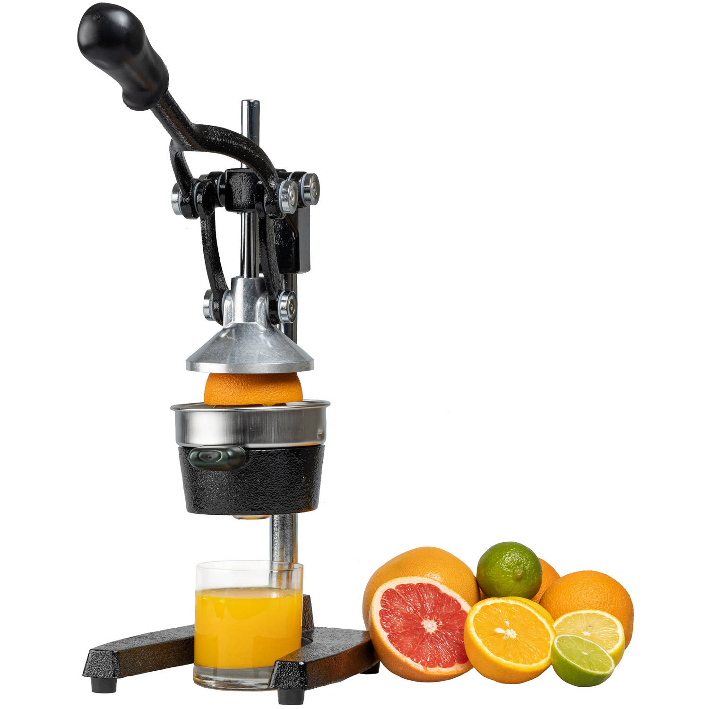 Sareva Citruspers Gietijzer online kopen