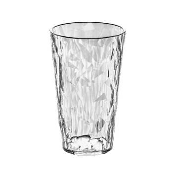 Korting Drinkglas, 400 Ml Transparant Koziol Club
