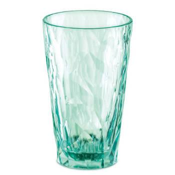 Korting Drinkglas, 300 Ml Groen Koziol Club No. 6