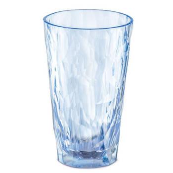 Korting Drinkglas, 300 Ml Blauw Koziol Club No. 6