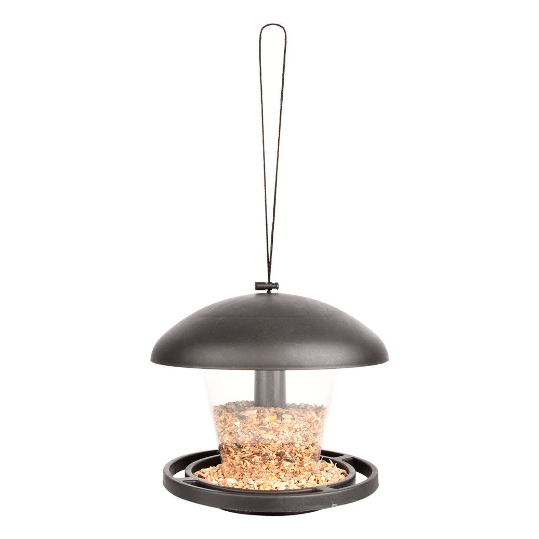 Best For Birds Kunststof Vogel Voedersilo 16 Cm Aan Hanger Voederbak/voederschaal Van Kunststof online kopen