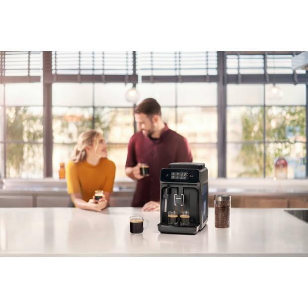 Philips EP1220/00 - Espressomachine - zwart