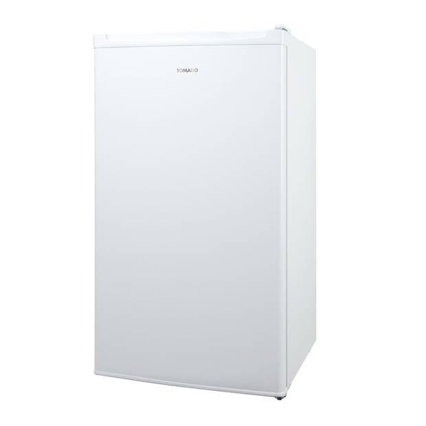Tomado TLT4801W - Tafelmodel koelkast - 91 liter - 48 cm breed - wit