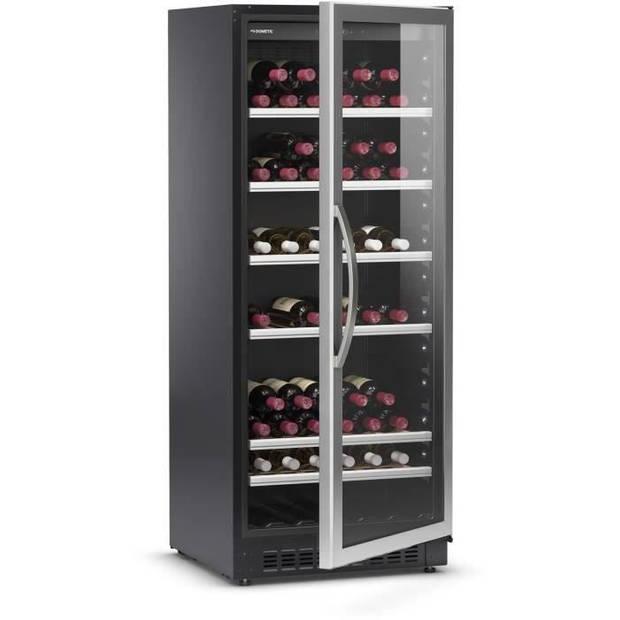 DOMETIC C101G veroudering wijnkast - Monozone - 101 flessen