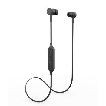 Korting Bluetooth Stereo Oordopjes, Zwart Kunststof Celly Procompact