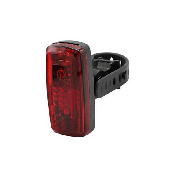 Büchel achterlicht Vertiko LED batterij 15/30 lux
