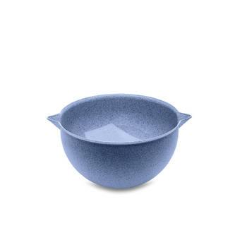 Korting Mengkom, 2 L, Organic Blauw Koziol Palsby M