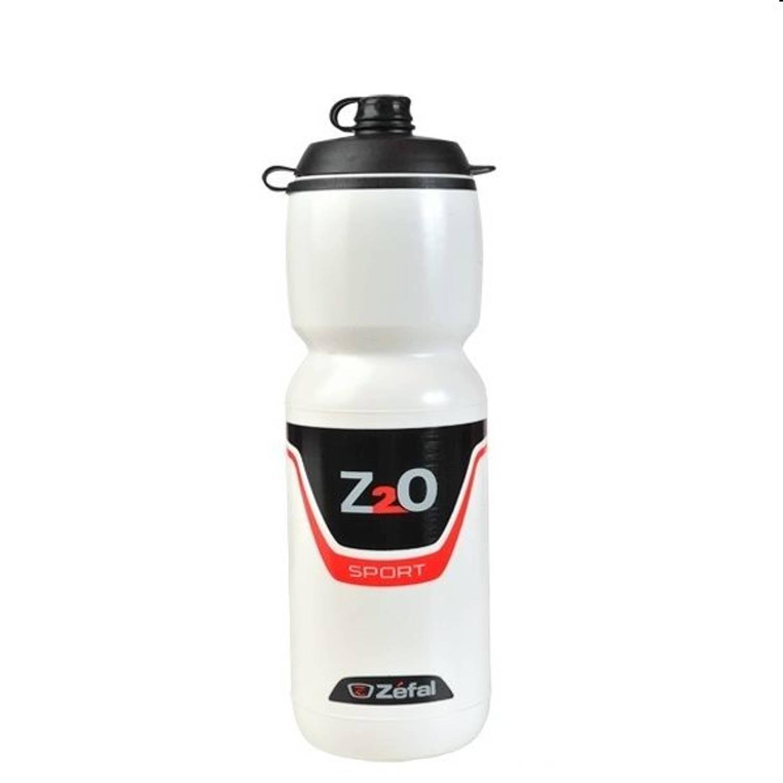 Korting Zefal Bidon Z20 Sports 750ml Wit Autom.valve