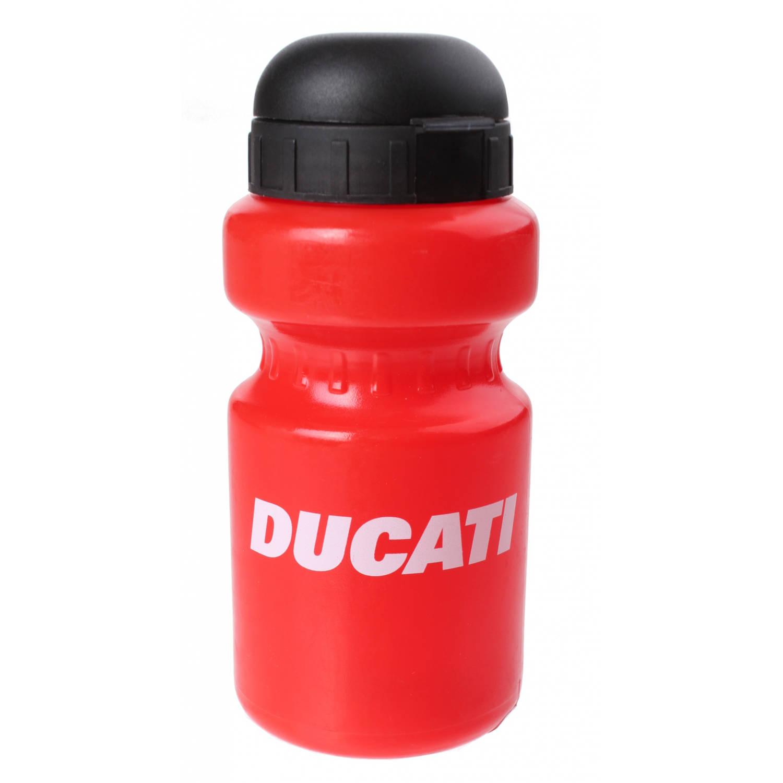 Korting Roto Ducati Kinder Bidon 330 Ml Rood