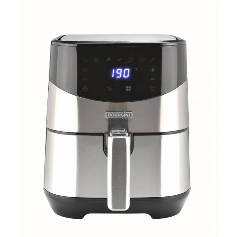 Korting Bourgini Health Fryer Plus 4.0l