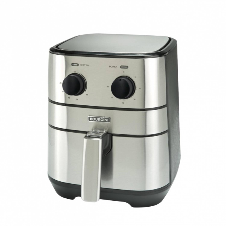 Korting Bourgini Classic Health Fryer 4.0l