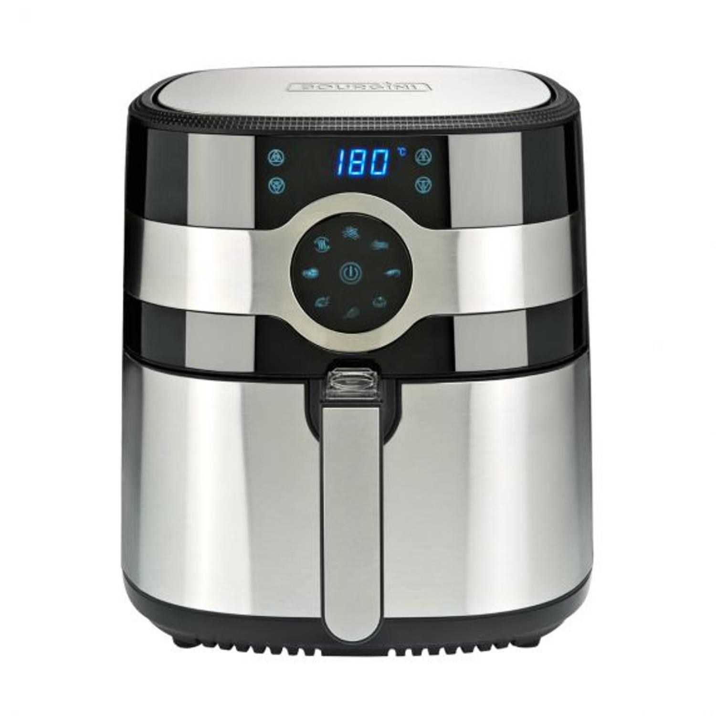 Korting Bourgini Health Fryer Plus 6.0l