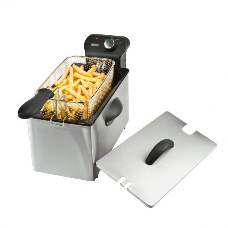Korting Bourgini Classic Deep Fryer 3.0l