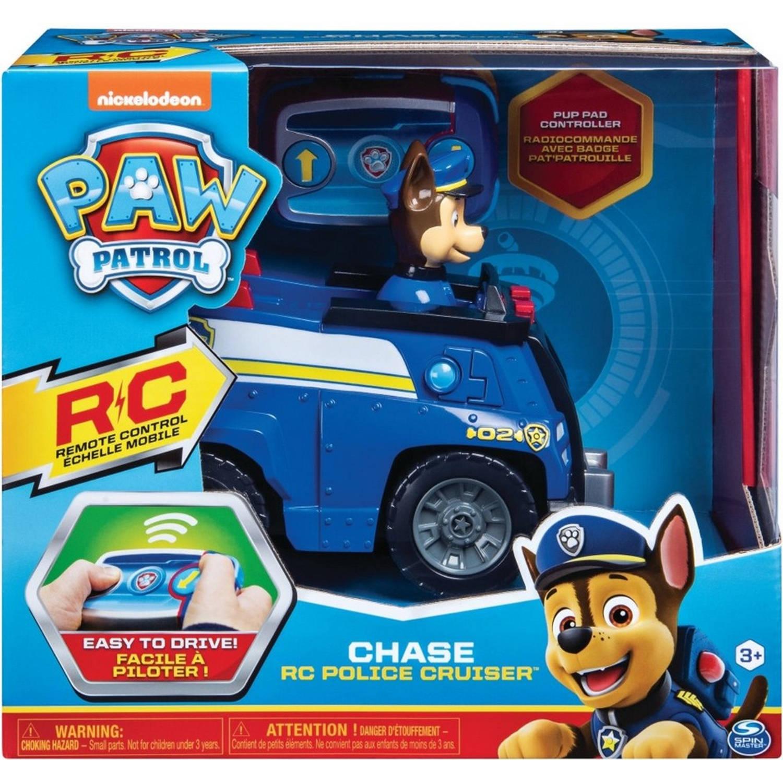 Korting Paw Patrol Chase Rc Cruiser