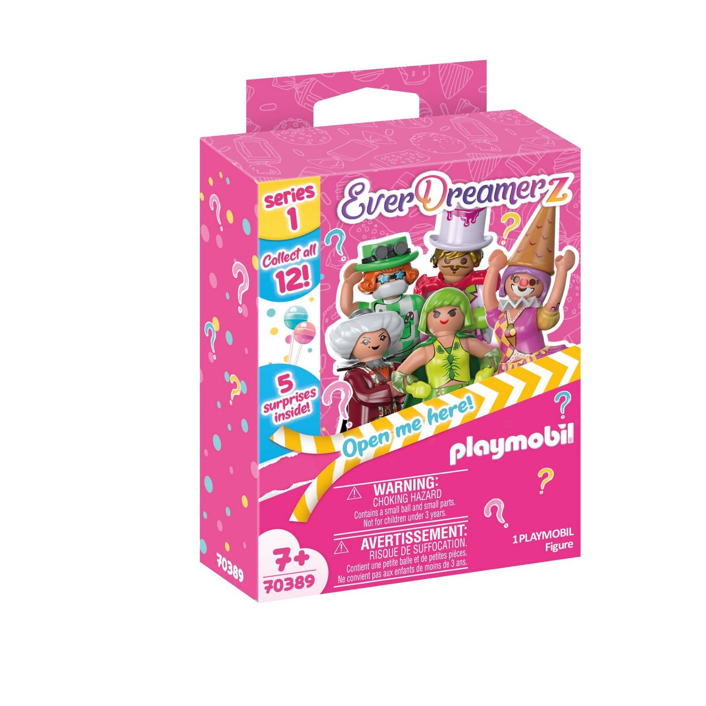 Korting Playmobil 70389 Everdreamerz Verrassingsbox