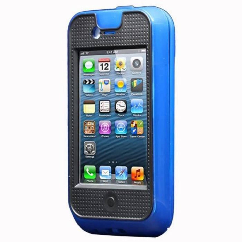 Quiksilver Waterdichte Quiksilver-hoes Voor Iphone 4