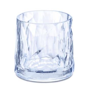 Korting Whiskyglas, 250 Ml Blauw Koziol Club No. 2