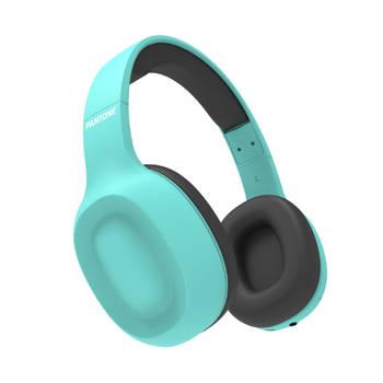 Korting Bluetooth Koptelefoon, Groen Kunststof Celly Pantone