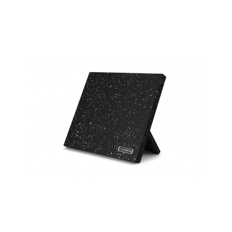 Korting Edënbërg Stonetec Line Magnetisch Messenblok 24 X 21 Cm