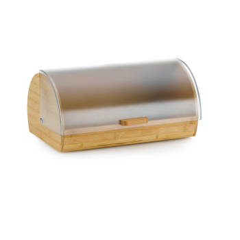 Korting Broodtrommel Bamboe Kela Katana